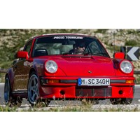 Spark RUF SCR 4.2 2016 - Red 1:43