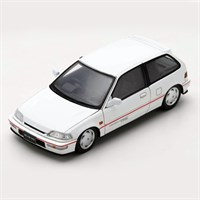 Spark Honda Civic EF-9 SiR 1990 - White 1:43