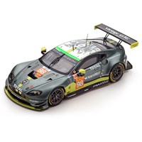 Aston Martin Vantage GTE - 2017 GTE AM Champion - #98 1:43