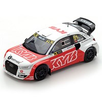 Audi S1 RX Quattro - 2017 France World Rallycross - #51 N. Muller 1:43