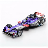 DS Virgin Racing - 1st 2016-2017 New York Formula E Season 3 - #2 S. Bird 1:43