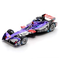 DS Virgin Racing - 2016-2017 New York Formula E Season 3 - #37 A. Lynn 1:43