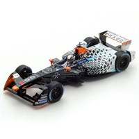 Faraday Future Dragon Racing - 2016-2017 Hong Kong Formula E Season 3 - #7 J. D'Ambrosio 1:43