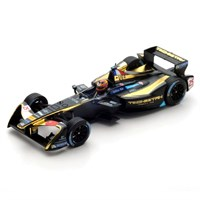 Techeetah - 2016-2017 New York Formula E Season 3 - #25 J. Vergne 1:43