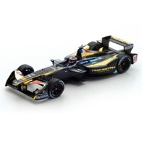 Techeetah - 2016-2017 New York Formula E Season 3 - #33 S. Sarrazin 1:43