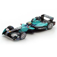 NextEV NIO - 2016-2017 New York Formula E Season 3 - #88 O. Turvey 1:43