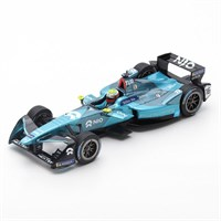 Spark NIO - 2017-2018 Mexico City Formula E Season 4 - #16 O. Turvey 1:43