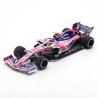 Spark Racing Point RP19 - 2019 Chinese Grand Prix - #18 L. Stroll 1:43