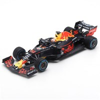 Spark Red Bull RB15 - 1st 2019 German Grand Prix - #33 M. Verstappen 1:43