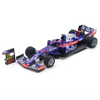 Spark Toro Rosso STR14 - 2019 German Grand Prix - #26 D. Kvyat 1:43