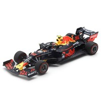 Spark Red Bull RB15 - 2019 Belgian Grand Prix - #23 A. Albon 1:43