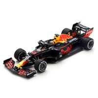 Spark Red Bull RB16 - 2020 Barcelona Test - #23 A. Albon 1:43