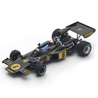 Spark Lotus 72F - 1975 German Grand Prix - #6 J. Watson 1:43