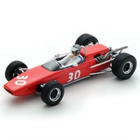 Spark McLaren M4A - 1967 F2 London Trophy - #30 P. Courage 1:43