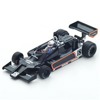 Spark Shadow DN9 - 1979 Belgian Grand Prix - #18 E. De Angelis 1:43