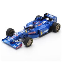 Spark Ligier JS41 - 1995 French Grand Prix - #25 M. Brundle 1:43