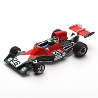 Spark Iso IR - 1973 French Grand Prix - #26 H. Pescarolo 1:43