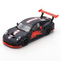 Spark Porsche 911 GT2 RS Clubsport 2019 - Red Bull 1:43