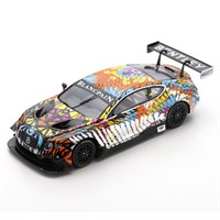 Spark Bentley Continental GT3 - Princess Yatchs Dazzle Livery 1:43