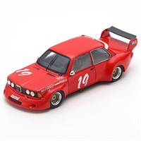 Spark BMW 320 - 1977 Mainz-Finthen DRM - #19 K-H. Becker 1:43