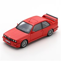Spark BMW M3 Sport Evolution 1990 - Red 1:43