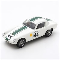 Spark Lotus Elite - 1962 Le Mans 24 Hours - #44 1:43