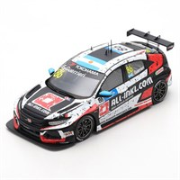 Spark Honda Civic Type R TCR - 2019 Marrakesh WTCR - #86 E. Guerrieri 1:43