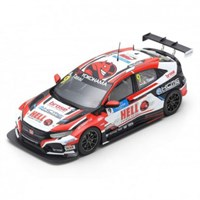 Spark Honda Civic Type R TCR - 2019 Nurburgring WTCR - #9 A. Tassi 1:43
