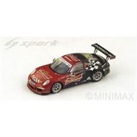 Spark SA 039 1:43 Porsche 997 GT3 Cup Carrera Cup Asia 2013 Macau Perfetti