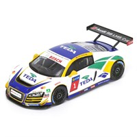 Spark Audi R8 LMS GT3 - 1st 2015 Audi LMS Cup Asia - #1 A. Yoong 1:43