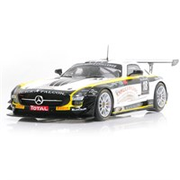 Spark Mercedes SLS AMG GT3 - 2013 Spa 24 Hours - #18 1:43
