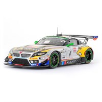 Spark BMW Z4 GT3 - 2013 Spa 24 Hours - #4 1:43
