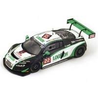 Spark Audi R8 LMS Ultra - 2014 Spa 24 Hours - #22 1:43