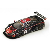 Spark McLaren MP4-12C GT3 - 2014 Spa 24 Hours - #99 1:43