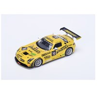 Spark Mercedes SLS AMG GT3 - 2015 Spa 24 Hours - #70 1:43