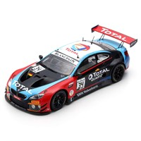 Spark BMW M6 GT3 - 2019 Spa 24 Hours - #34 1:43