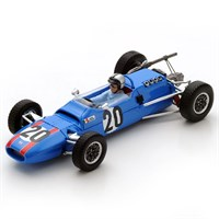 Spark Matra MS5 - 1968 Reims Grand Prix - #20 P. Rodriguez 1:43
