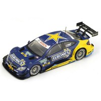 Mercedes AMG C-Coupe - 2014 DTM - #11 G. Paffett 1:43