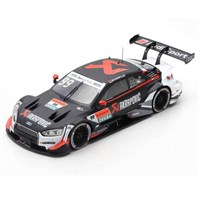 Spark Audi RS5 - 2019 Fuji Super GT x DTM Dream Race - #99 M. Rockenfeller 1:43