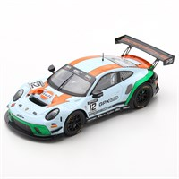 Spark Porsche 911 GT3 R - GPX Racing Showcar 'The Diamond' 2020 - #12 1:43