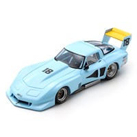 Spark Chevrolet Corvette C3 - 1978 Road Atlanta - #19 J. Paul 1:43