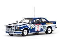 Sun Star Opel Ascona 400 - 1981 Safari Rally - #1 J. Kleint 1:18