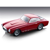 Tecnomodel Ferrari 250 MM Coupe Vignale 1953 - Red Without Bumpers 1:18