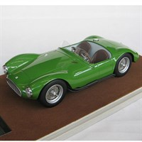 Tecnomodel Maserati A6 GCS 1954 - Light Green 1:18