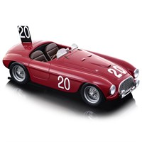 Ferrari 166MM - 1st 1949 Spa 24 Hours - #20 1:18