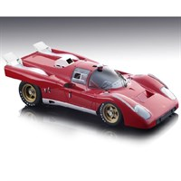 Ferrari 512M Test Version 1971 - 1:18