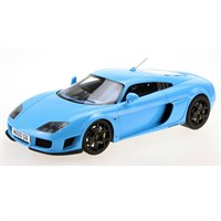 Top Marques Noble M600 - Light Blue 1:18