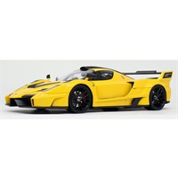 Top Marques Gemballa MIG U1 - Yellow 1:18