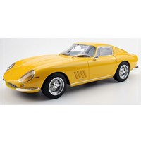 Top Marques Ferrari 275 GTB/4 - Yellow 1:12