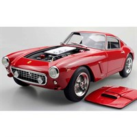 Top Marques Ferrari 250 GT SWB - Red 1:12